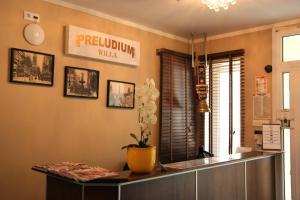 Willa Preludium
