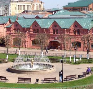 MiniHotel Na Sovetskoy - Masyutino