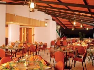 Classic Sarovar Portico Trivandrum, Hotely  Trivandrum - big - 29