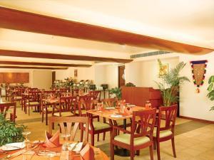 Classic Sarovar Portico Trivandrum, Szállodák  Trivandrum - big - 26