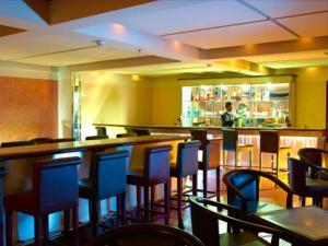 Classic Sarovar Portico Trivandrum, Hotely  Trivandrum - big - 33