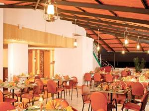 Classic Sarovar Portico Trivandrum, Szállodák  Trivandrum - big - 20