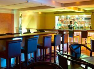 Classic Sarovar Portico Trivandrum, Hotely  Trivandrum - big - 16