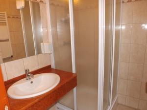 Hotel Aquamarin, Hotely  Hévíz - big - 5