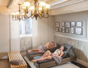 Neptuno Resort & Spa, Rezorty  Dźwirzyno - big - 67