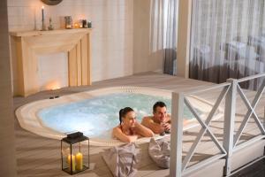 Neptuno Resort & Spa, Rezorty  Dźwirzyno - big - 49