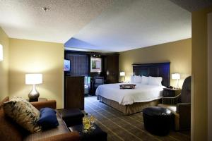 Hampton Inn Atlanta-Peachtree ..