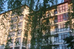 Гостевой дом Романтика, Джемете