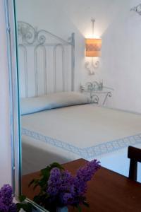 Standard Zweibettzimmer mit Gartenblick