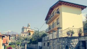 Accommodation in Monte Isola
