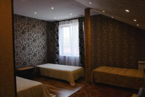 Guest House u ozera na Vyborgskom - Khyumpelya
