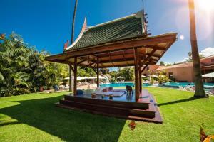 Hotel Botanico y Oriental Spa ..