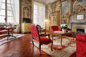Palazzo Niccolini al Duomo - AbcAlberghi.com