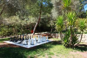 Nature Village Olympos
