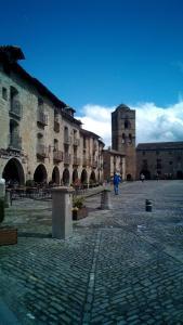 obrázek - Departamento Cortes de Aragon