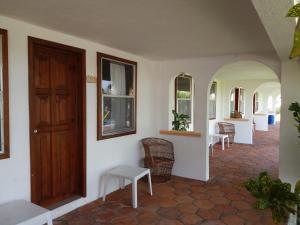 Hotel Torre Molino, Hotely  Monte Gordo - big - 31
