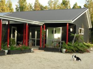 Mahinapua Retreat B&B, Bed & Breakfast  Hokitika - big - 43