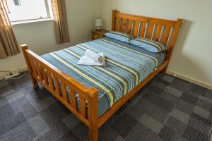 Blue Mountains Backpacker Hostel, Ostelli  Katoomba - big - 108