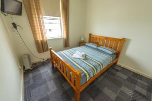 Blue Mountains Backpacker Hostel, Hostely  Katoomba - big - 68