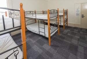 Blue Mountains Backpacker Hostel, Ostelli  Katoomba - big - 77