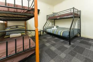Blue Mountains Backpacker Hostel, Hostely  Katoomba - big - 133
