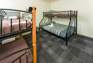 Blue Mountains Backpacker Hostel, Hostels  Katoomba - big - 132