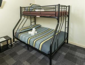 Blue Mountains Backpacker Hostel, Hostely  Katoomba - big - 131