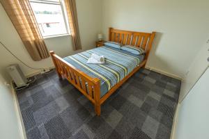 Blue Mountains Backpacker Hostel, Ostelli  Katoomba - big - 63