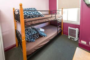 Blue Mountains Backpacker Hostel, Hostely  Katoomba - big - 39