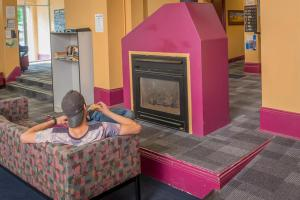Blue Mountains Backpacker Hostel, Ostelli  Katoomba - big - 60