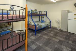 Blue Mountains Backpacker Hostel, Hostels  Katoomba - big - 144
