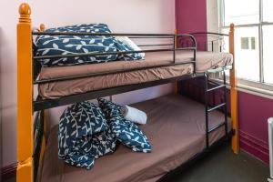 Blue Mountains Backpacker Hostel, Ostelli  Katoomba - big - 104