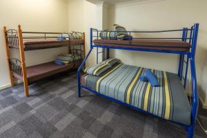 Blue Mountains Backpacker Hostel, Hostels  Katoomba - big - 123