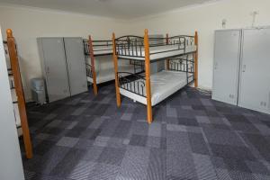 Blue Mountains Backpacker Hostel, Hostely  Katoomba - big - 36