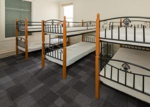 Blue Mountains Backpacker Hostel, Hostely  Katoomba - big - 141