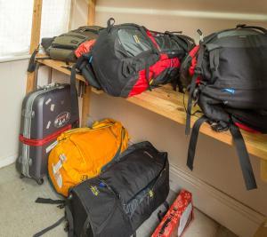 Blue Mountains Backpacker Hostel, Hostely  Katoomba - big - 105