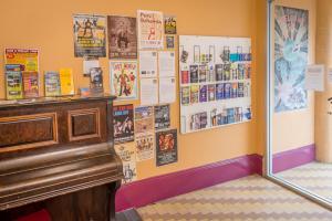 Blue Mountains Backpacker Hostel, Ostelli  Katoomba - big - 92