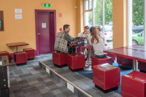 Blue Mountains Backpacker Hostel, Hostels  Katoomba - big - 139