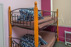 Blue Mountains Backpacker Hostel, Hostely  Katoomba - big - 104