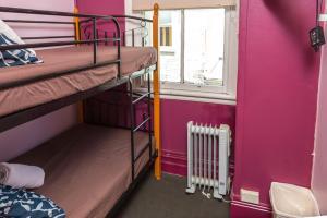 Blue Mountains Backpacker Hostel, Ostelli  Katoomba - big - 94
