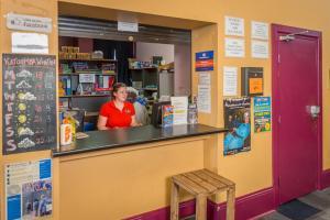 Blue Mountains Backpacker Hostel, Hostely  Katoomba - big - 113