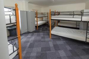 Blue Mountains Backpacker Hostel, Hostels  Katoomba - big - 112