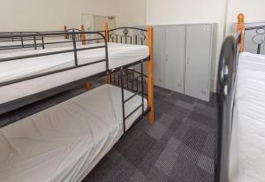 Blue Mountains Backpacker Hostel, Hostely  Katoomba - big - 64