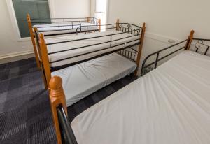Blue Mountains Backpacker Hostel, Hostely  Katoomba - big - 63