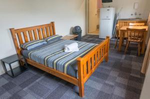 Blue Mountains Backpacker Hostel, Hostely  Katoomba - big - 62