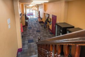Blue Mountains Backpacker Hostel, Hostels  Katoomba - big - 44
