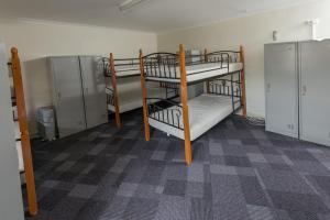 Blue Mountains Backpacker Hostel, Hostely  Katoomba - big - 92