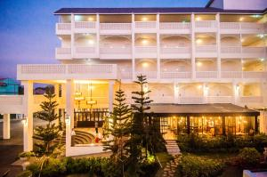 Koranaree Courtyard Boutique Hotel - Nakhon Ratchasima
