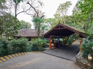 Club Mahindra Kodagu Valley Resort