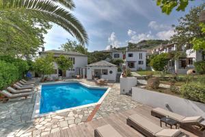 Hostels e Albergues - Aeolos Hotel & Villas - Pelion